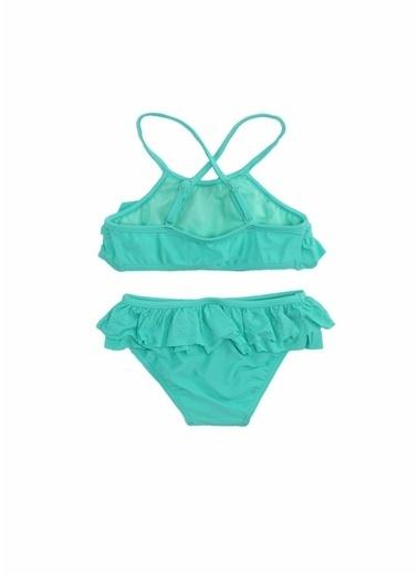Seafolly Bikini Yeşil